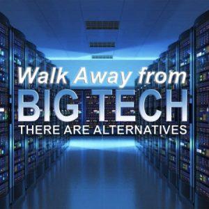 Group logo of Walk Away from Big Tech