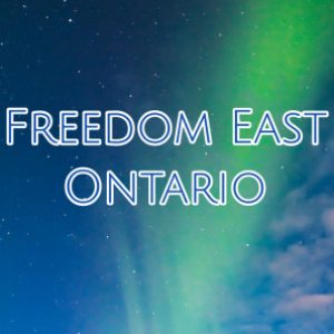 Group logo of Freedom Cell Hub East Ontario