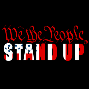 Group logo of We The People Stand Up